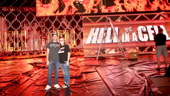 WWE's Superstars for Sandy Relief Charity Buzz Auction raised more than $500,000 for those affected by Hurricane Sandy in October 2012.