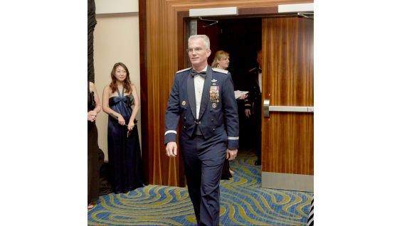 General Paul Selva, Air Force, serves as the 10th Vice Chairman of the Joint Chiefs of Staff.