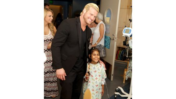 For more on Mattel Children's Hospital UCLA, visit uclahealth.org.