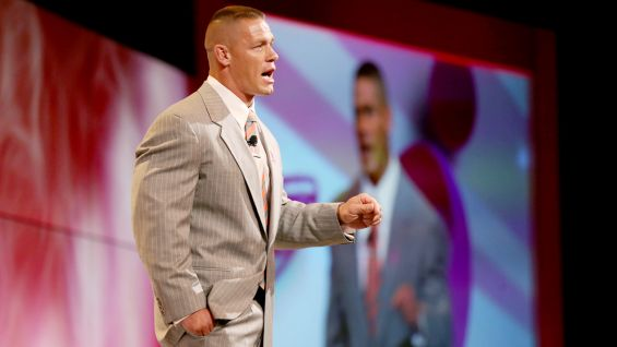 In 2012, the WWE Universe raised $1 million for Komen!