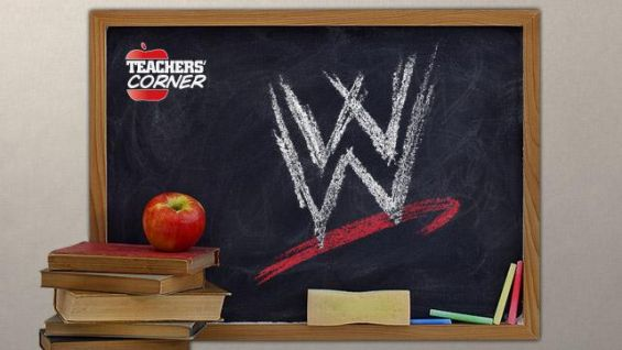 Teachers Corner Teacher Finds Wwe To Be An Quot Awesome