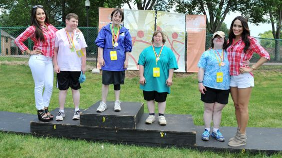 SOCT is an organization that provides year-round sports training and competitions for close to 15,000 athletes of all ages with intellectual disabilities and unified partners throughout the state.