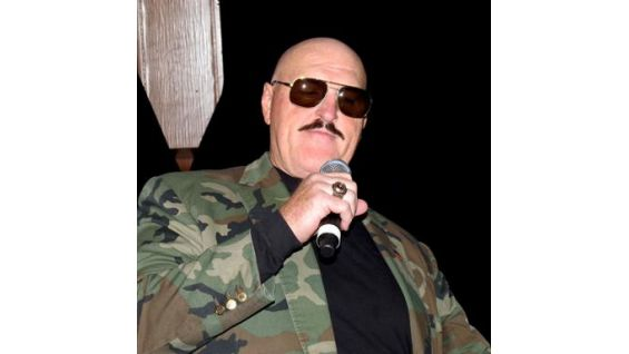 WWE and Sgt. Slaughter are longtime supporters of MDA.