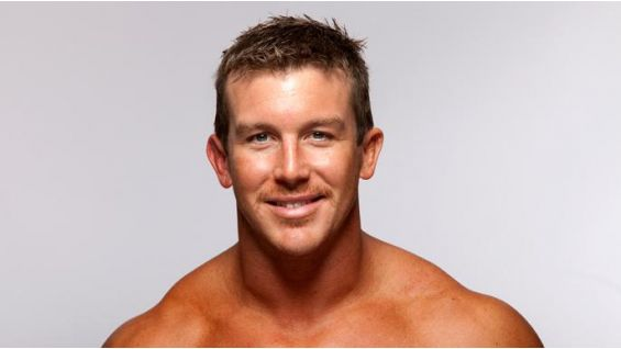 Another Superstar joining the Movember fight is Ted DiBiase.