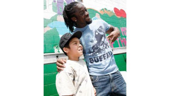 United States Champion Kofi Kingston makes an appearance.