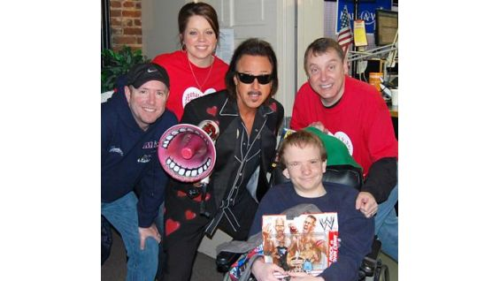 The Wish-A-Thon raised nearly $2 million for the Make-A-Wish Foundation of The Midsouth.