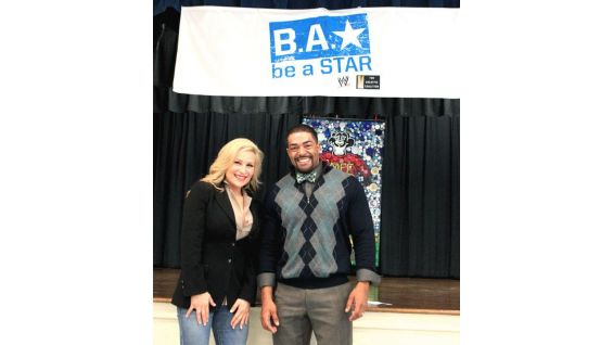 For more on be a STAR, visit beastaralliance.org.
