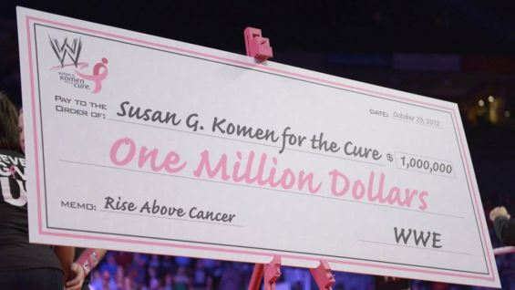 For more information, visit komen.org/wwe.
