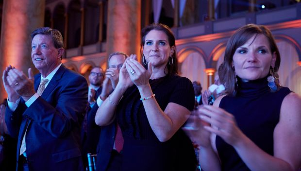 Stephanie McMahon at Boys & Girls Clubs of America's National Youth of the Year Gala & Celebration: photos