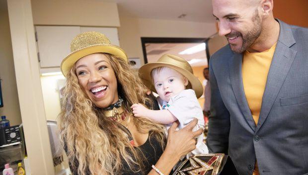 WWE Superstars visit Kosair Children's Hospital: photos