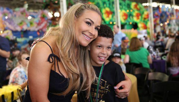 John Cena inducts Make-A-Wish kids into WWE's Circle of Champions during WrestleMania Week: photos