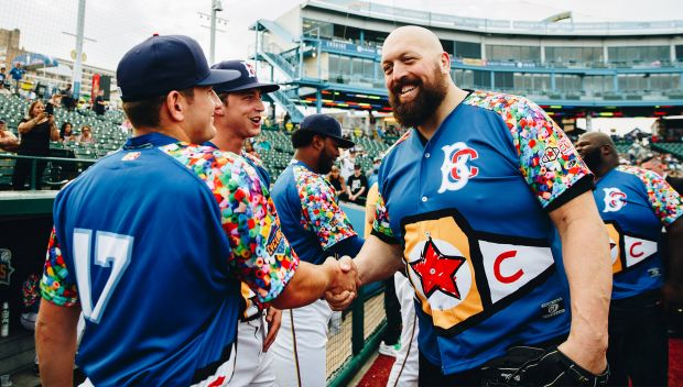 Brooklyn Cyclones host Connor's Cure night: photos