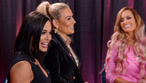 WWE Superstars host Susan G. Komen honorees at Raw in Seattle: photos