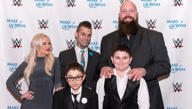 Make-A-Wish Connecticut Evening of Wishes Gala: photos