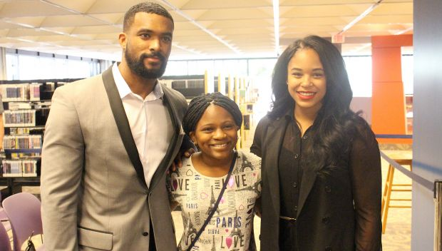 NXT Superstars join African-American Read-In event in Florida: photos