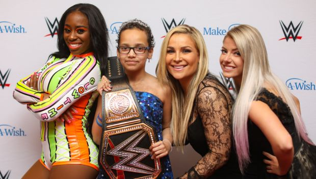Superstars join Make-A-Wish Connecticut's Evening of Wishes Gala: photos