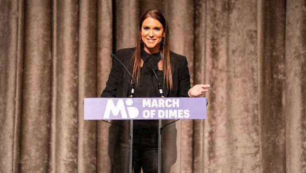 WWE supports March of Dimes at 36th Annual Sports Luncheon: photos