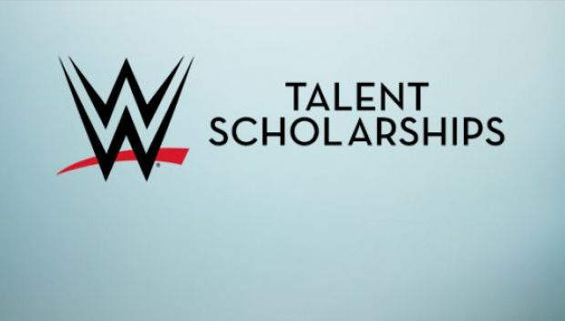 WWE awards scholarships to 3 former talents