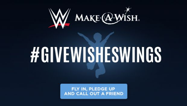Celebrate World Wish Day and Give Wishes Wings