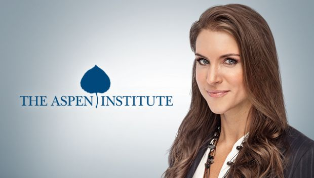 Stephanie McMahon part of 2017 Class of Henry Crown Fellows