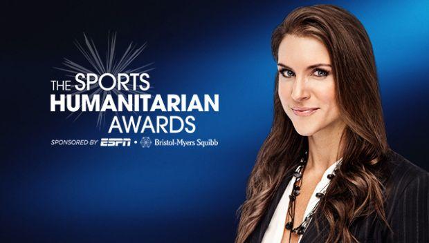 Stephanie McMahon named Stuart Scott ENSPIRE Award Honoree