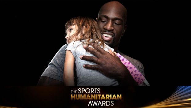 Titus O'Neil revealed as finalist for ESPN's 2021 Sports Humanitarian Awards