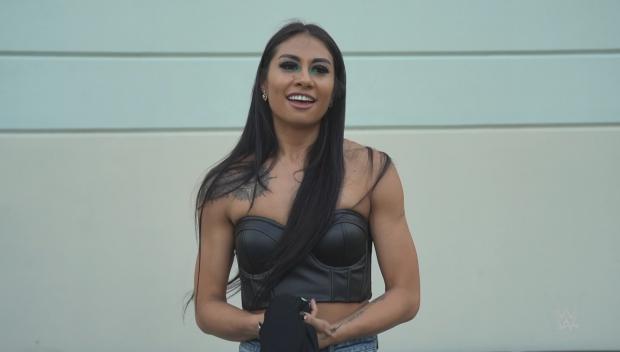 WWE celebrates Asian American & Pacific Islander Heritage Month