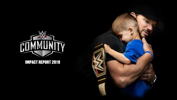 WWE Community Impact Report