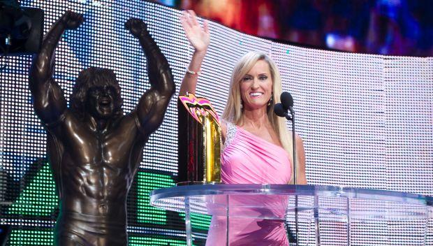 Dana Warrior blogs about the Warrior Award