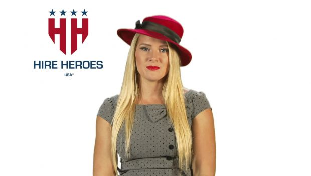 WWE continues to support Hire Heroes USA