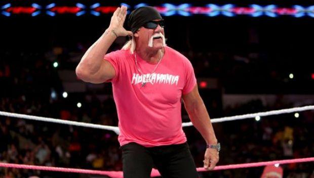Hulk Hogan to serve as Grand Marshal at 2015 Susan G. Komen Washington D.C. Race for the Cure
