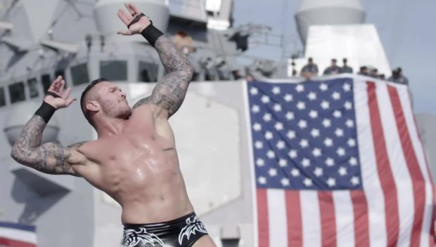 WWE Tribute to the Troops returns Sunday, December 6 on FOX