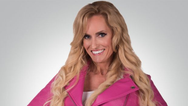 Dana Warrior blogs about heroes in the WWE Universe
