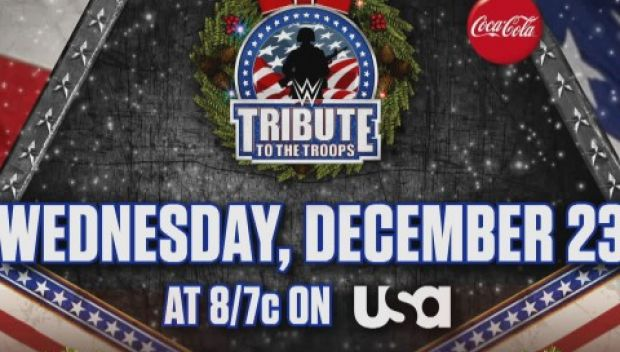 WWE Tribute to the Troops comes to Jacksonville