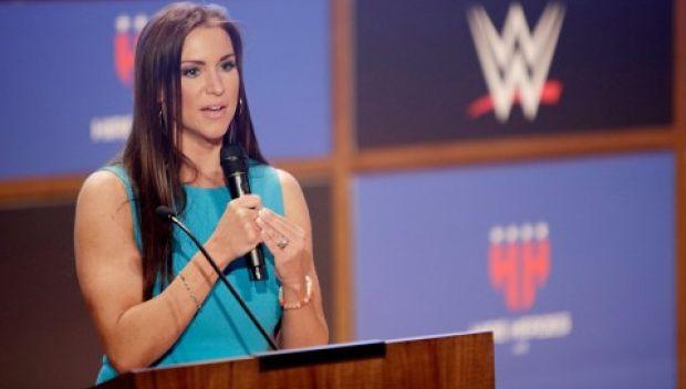 WrestleMania 32 Hire Heroes USA Veteran Career Panel
