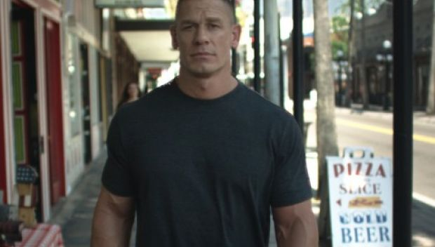John Cena teams up with Love Has No Labels for We Are America campaign