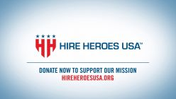 WWE supports Hire Heroes USA on Veterans Day