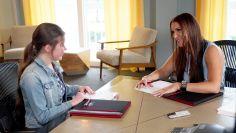 "ESPN's ""My Wish"" highlights Rhianna's wish with Stephanie McMahon"