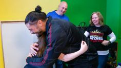 WWE and Hyundai unite to put smiles on people's faces