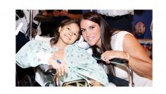 Superstars kick off SummerSlam Week by visiting Children's Hospital at Montefiore