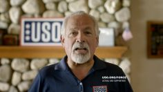 Join the USO and learn how you can be part of the force behind the forces