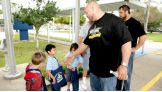 Ryback offers a helping hand.