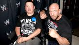 It's also Ryback's first time granting an individual wish to a WWE Circle of Champions honoree!