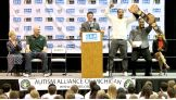 WWE Superstars and Divas host a Be a STAR rally for students in the Detroit area.