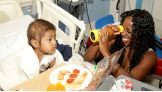 Mattel Children's Hospital UCLA cares for the physical and emotional well-being of children of all ages, from newborns to young adults.