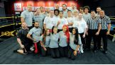 Special Olympics Florida athletes join NXT Superstars and Divas for a Unified Sports Training Session.