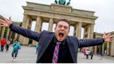 The Awesome One is excited to bring the Be a STAR message to the WWE Universe in Germany.