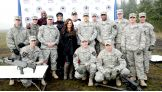 In the grand tradition of Bob Hope, WWE has been entertaining American military personnel both overseas and in the U.S. for more than a decade.