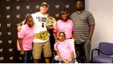 John Cena has granted more than 350 wishes and counting!