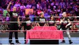 WWE is partnering with Susan G. Komen for the fifth consecutive year.